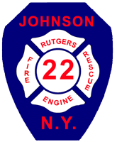 Johnson Fire Department